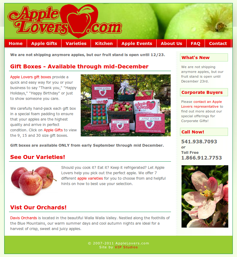 AppleLovers.com