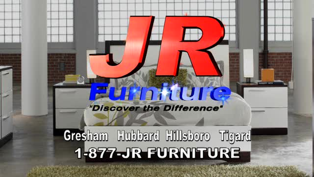 Jr Furniture The Look Vip Media Services