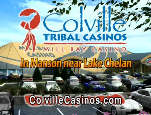Colville Tribal Casino