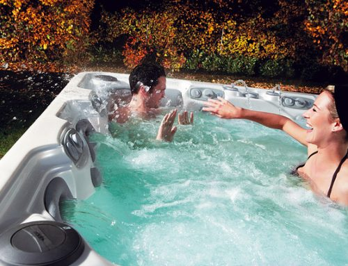 Integrity Hot Tubs