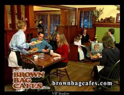 Brown Bag Cafes