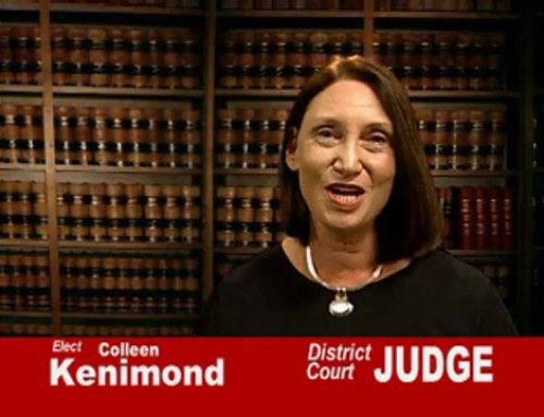 Judge Keimond