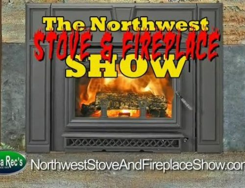 Northwest Stove & Fireplace Show by Aqua Rec