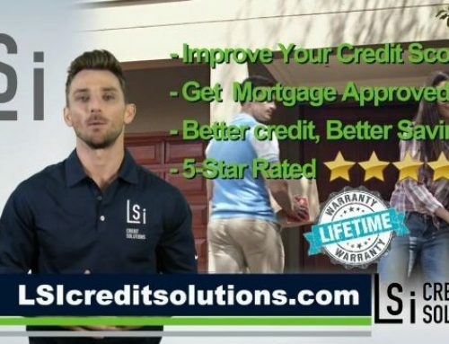 LSI Credit Solutions with Blair Walsh