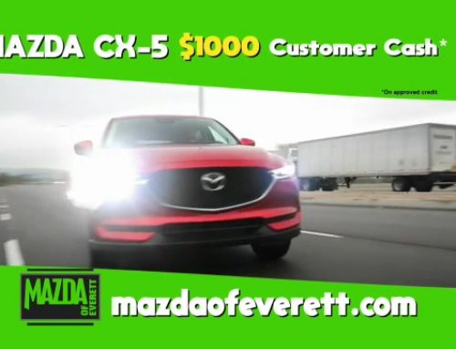 Mazda of Everett Spring