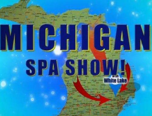 Michigan Spa Show