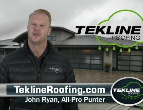 Tekline Roofing with Jon Ryan