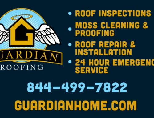 Guardian Roofing Summer Fun Special :15