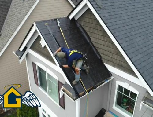 Guardian Roofing Client For Life :15